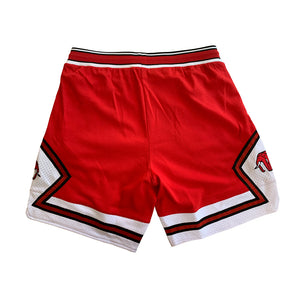 Laos Vintage Basketball Shorts