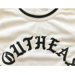Southeast Mesh Basketball Jersey