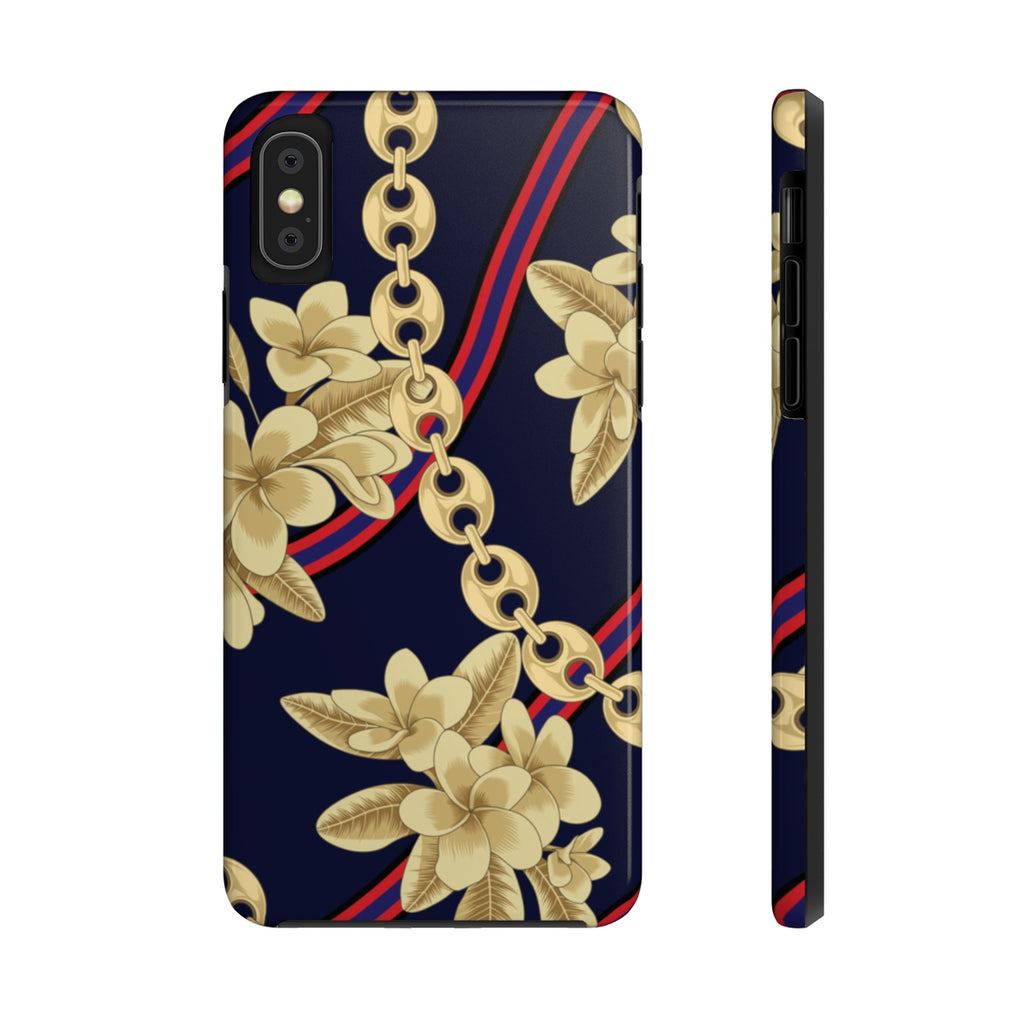 Dok Champa Chain Phone Cases