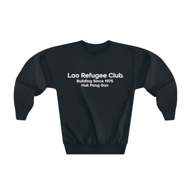 Lao Refugee Club Youth Crewneck Sweatshirt