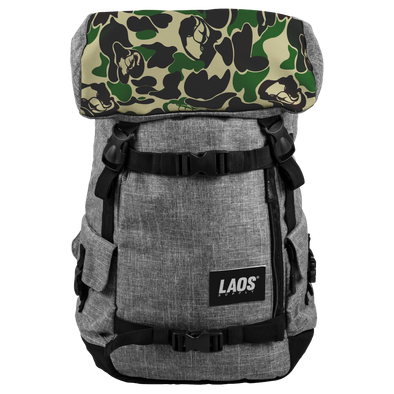 Elephant Camo Penryn Backpack