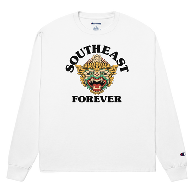 Southeast Forever Champion Long Sleeve Shirt