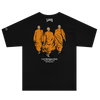 Monk March Lao Refugee Club Men's Champion T-Shirt