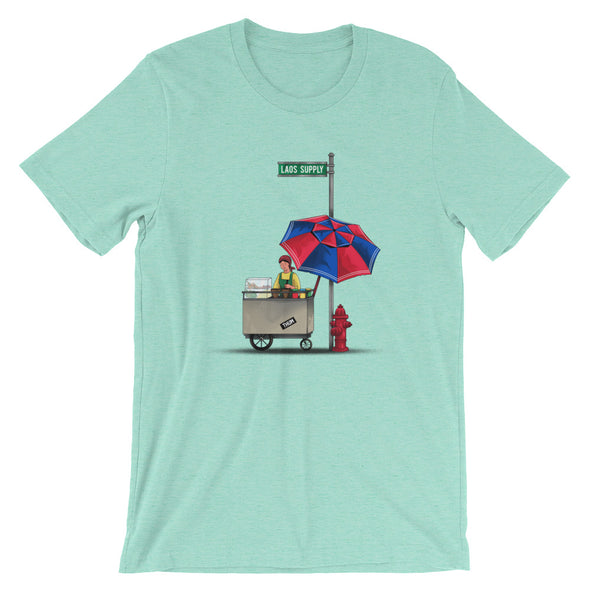 Thum Cart T-Shirt