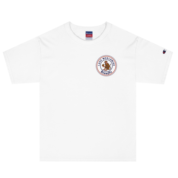 Lao Balm Men's Champion T-Shirt