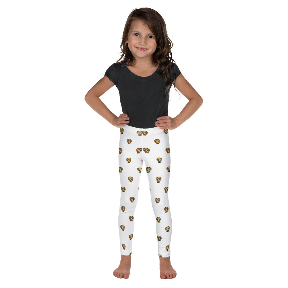 Xang Noy All-Over Print Kid's Leggings