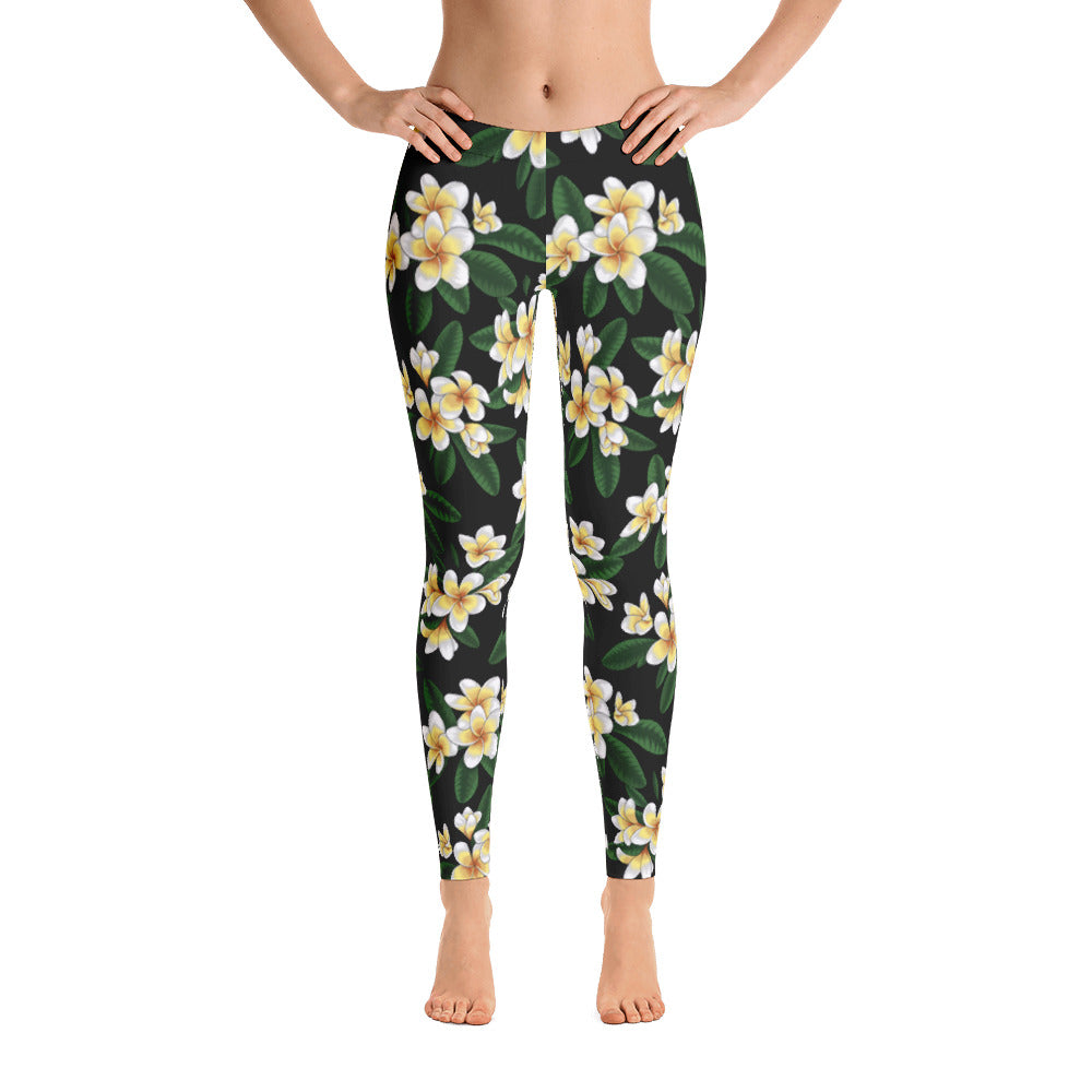 Dok Champa All-Over Leggings