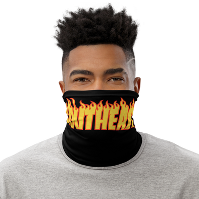 Southeast Flames Neck Gaiter