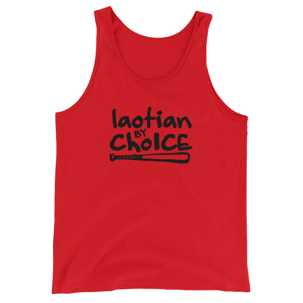 Laotian By Choice Tank Top