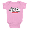 Lao Hand Sign Infant Bodysuit