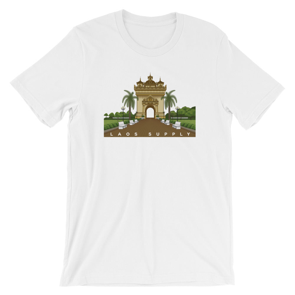 Patuxai Original T-Shirt