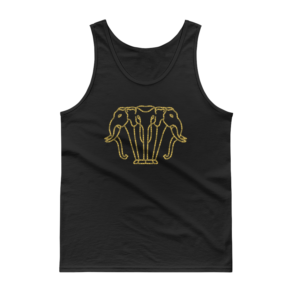 24K Kingdom Tank top