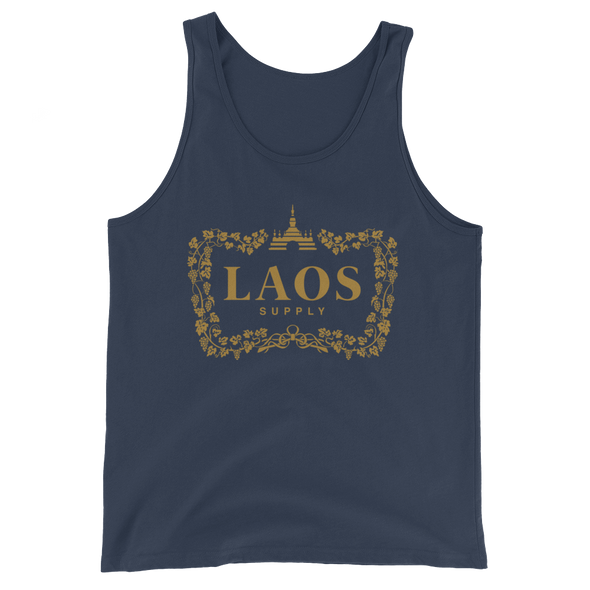 Laos Henny Label  Tank Top