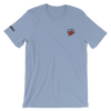 Laos Rose Logo Pocket Hit T-Shirt
