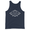 Lan Xang Diamond Tank Top
