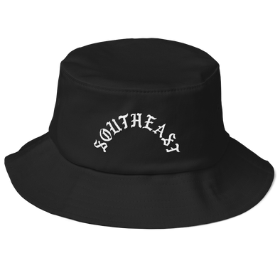 Southeast Flexfit Bucket Hat