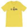 Laos Polo Logo T-Shirt