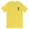 L Logo Pocket Hit T-Shirt