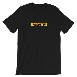 Forgotten Yellow Box T-Shirt