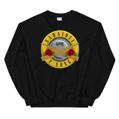 Khaens and Roses Sweatshirt