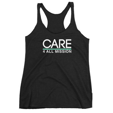 CARE 4 ALL Women's Racerback Tank