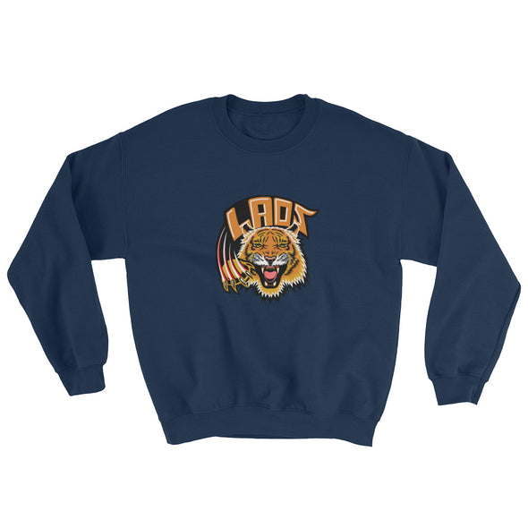 LAOS Tiger Claw Sweatshirt