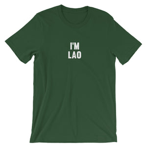 I'm Lao T-Shirt (Laos Angeles)
