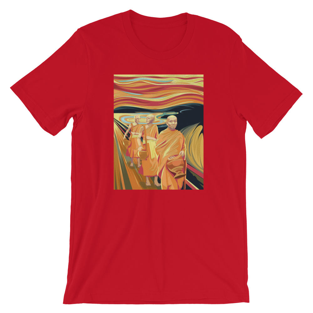 Monk Haze T-Shirt