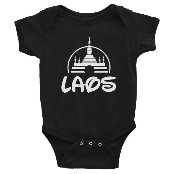 Laos Kingdom Infant Bodysuit