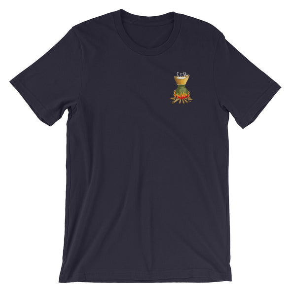 Sticky Rice Stamp T-Shirt