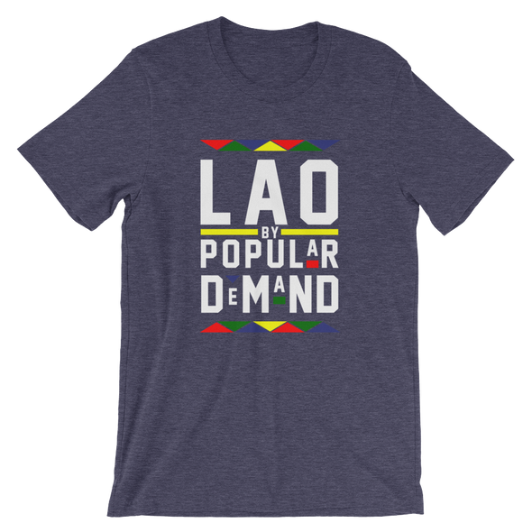 Laos By Popular Demand T-Shirt
