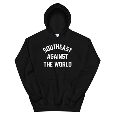 Southeast Against The Hoodie Hoodie