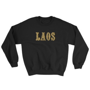 Gold Rush Sweatshirt