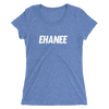 E Ha Nee Women's Tri-Blend t-shirt