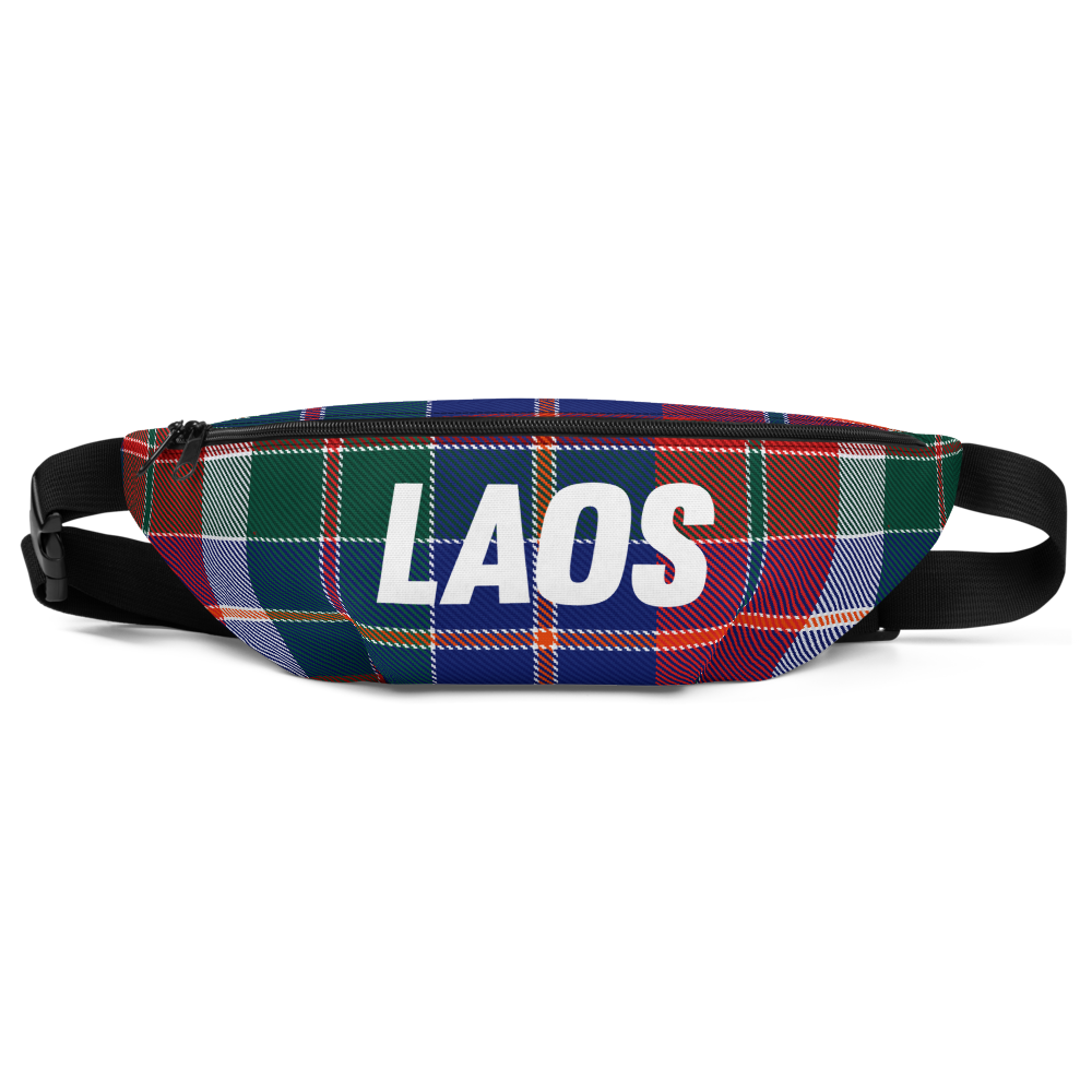 OG Sash All-Over Fanny Pack