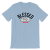 Blessed Lao T-Shirt