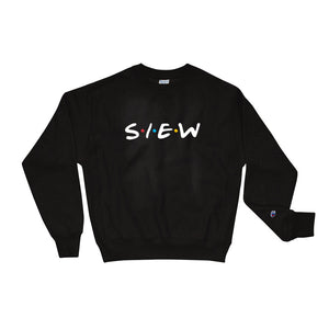 Siew Champion Sweatshirt