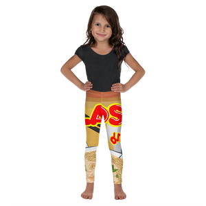 Mi Mama Kid's Leggings