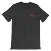 Laos Cola Script Pocket Hit T-Shirt