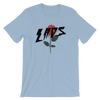 Laos Deep Rose T-Shirt