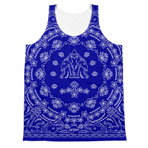 Sao Medusa Bandana All-Over Tank Top