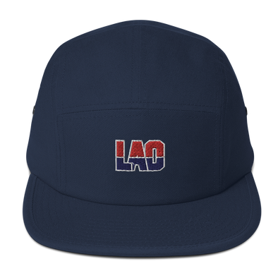 LAO Dream Team Five Panel Cap