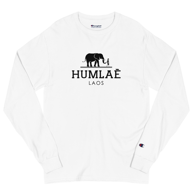 HumLae Champion Long Sleeve Shirt