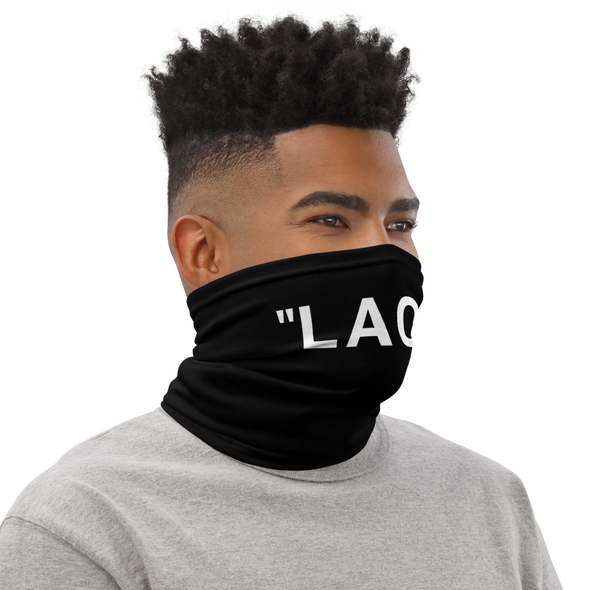 Off Laos Neck Gaiter