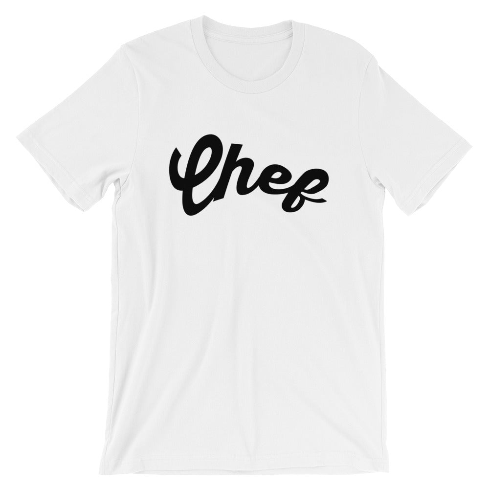 Chef T-Shirt (JackBangerz)