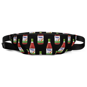 Fish Sauce All-Over Fanny Pack