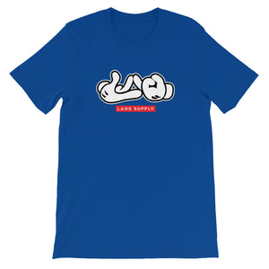 Lao Hand Sign T-Shirt