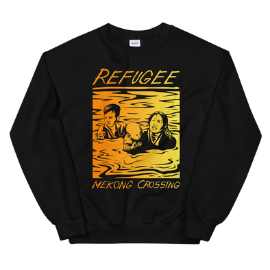 Mekong Crossing Sweatshirt