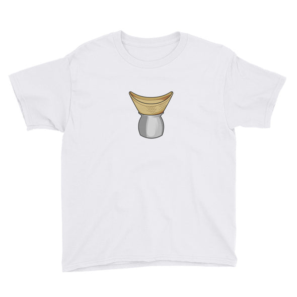 Sticky Rice Cooker Youth T-Shirt