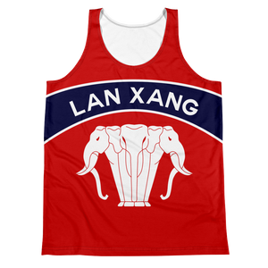 Lan Xang Sublimated Tank Top